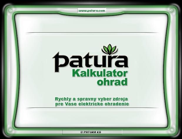 patura-kalkulator
