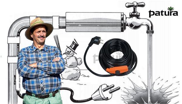 vyhrievaci kabel 1